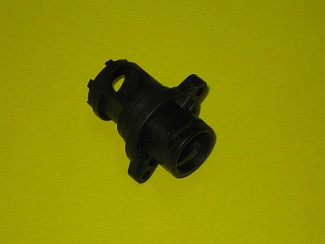 Кронштейн (крышка) трехходового клапана 65100770 Ariston Uno