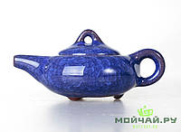 Чайник, глина с форфором, 180 мл., фото 1