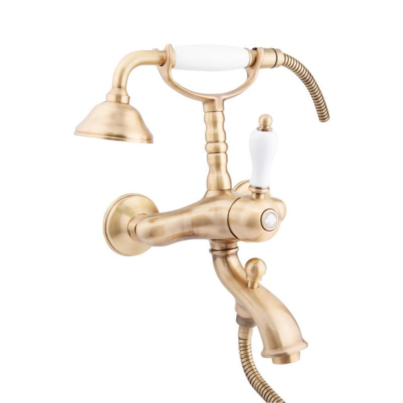 Смеситель для ванны Bianchi Europe VSCEUR102303600VOT