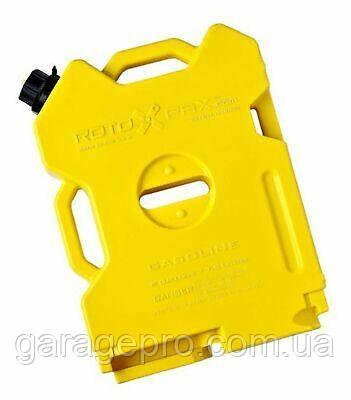 Каністра пластикова Rotopax 7.57 літрів (Дизель)