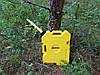 Каністра пластикова Rotopax 7.57 літрів (Дизель), фото 9