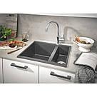 Кухонная мойка Grohe Sink K500 31648AT0, фото 4