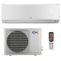Кондиционер Cooper&Hunter Alpha Inverter CH-S24FTXE