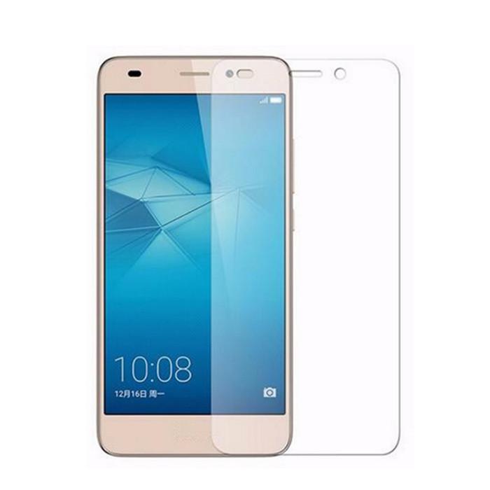 Защитное стекло Tempered Glass для Huawei Y6 ii твердость 9H, 2.5D