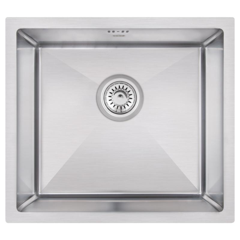 Кухонная мойка Cosh D4645 Polish (COSHD4645HM12)