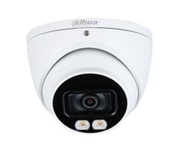 DH-HAC-HDW1239TP-A-LED (3.6 мм) 2Мп HDCVI відеокамеру Dahua з вбудованим мікрофоном