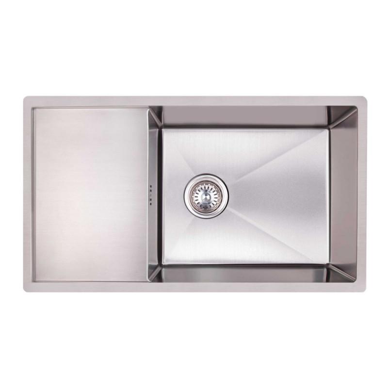 Кухонная мойка Imperial Handmade D7844 3.0/1.2 мм (IMPD7844H12)