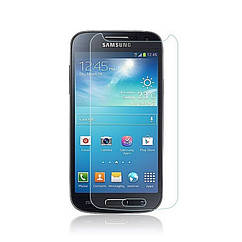 Защитное стекло Tempered Glass для Samsung Galaxy S4 mini i9190 твердость 9H, 2.5D