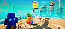 SpongeBob SquarePants: Battle for Bikini Bottom – Rehydrated (російські субтитри) PS4, фото 4