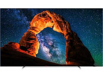 Телевизор PHILIPS 55OLED803  (55 дюймов, OLED, 120Гц,Smart Android, DVB-С/T2/S2)