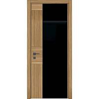 Межкомнатная дверь Wakewood UNICA SET ЗЕБРАНО