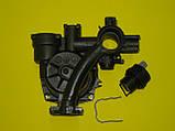 Коллектор возврата (задняя часть насоса) 65104681 Ariston Uno, фото 2
