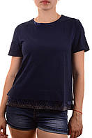 Женские футболки сток оптом Louise Orop (8025) лот 12шт по 8,5Є, фото 1