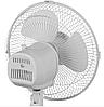 Вентилятор электрический бытовой настольный Domotec MS-1626 /16 для дома и офиса, 3 скорости, фото 10