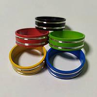 Посадочные кольца