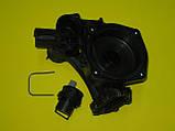 Коллектор возврата (задняя часть насоса) 65104681 Ariston Uno, фото 3