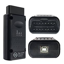 Автосканер для opel / saab Op - com 1.70 для Opel Vauxhall Автосканер для опель оп ком