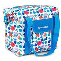 Пляжная сумка Spokey San Remo 927382 (original) Польша, термосумка, сумка-холодильник, фото 1