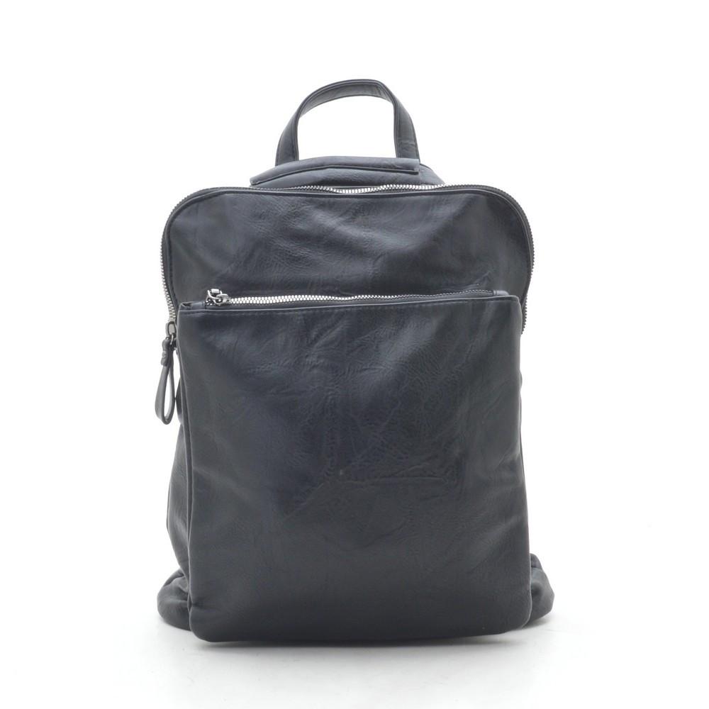 Рюкзак B3737 черный