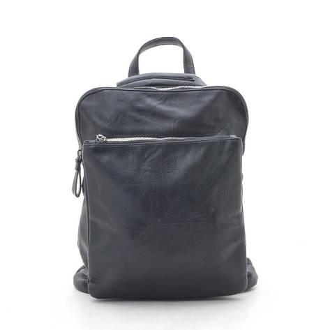 Рюкзак B3737 черный, фото 2