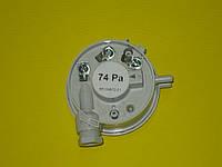 Датчик разряжения воздуха (прессостат) 65104672 Ariston Clas, Genus 28-32 FF
