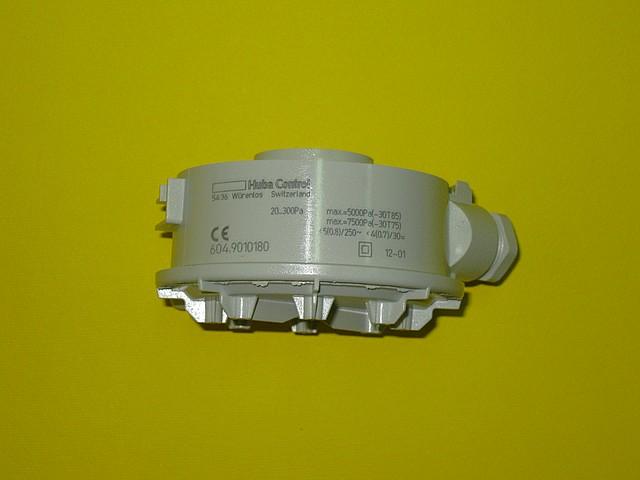 Датчик разряжения воздуха (прессостат) 65104671 Ariston 28-32 FF, фото 2