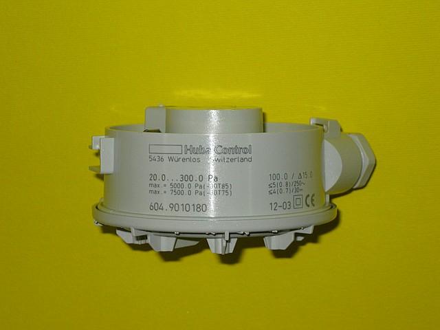 Датчик разряжения воздуха (прессостат) 998484 Ariston Uno 24 MFFi, фото 2
