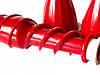 Соковыжималка ручная 2 в 1 Hand Juicer Ice Cream + Овощерезка 6 в 1 в ПОДАРОК!, фото 8