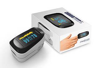 Пульсоксиметр  MEDICA+ Cardio Control 7.0 (Япония), фото 2
