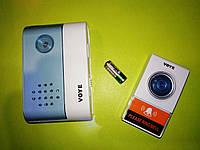 Звонок дверной на батарейках VOYE V005A