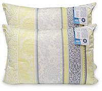 Подушка Экстра, антиалергенное волокно-шарики, 70х70см, Leleka Textile 1825