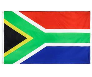 Флаг ЮАР 60х90см
