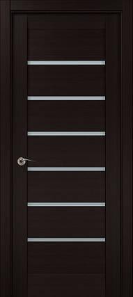 Двери Millenium ML-14c венге, фото 2