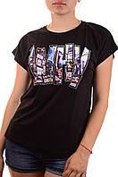 Італійські футболки оптом Monte Cervino (5097) лот 6шт по 7,5 Є, фото 1