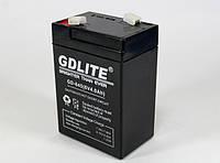 Battery 6V 4 Ah GD 645, Аккумулятор, Аккумуляторная батарея, Аккумулятор для весов свинцово-кислотный! Акция