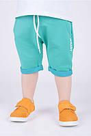 Шорты  для мальчика  Hart (рост 104) цвет мятный, фото 1