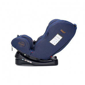 Автокресло Rant Compass 0-25 кг Blue jeans (4620031364795), фото 2
