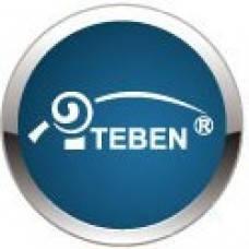 Катушки Teben
