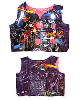 Жилет надувной арт. LA17013-1