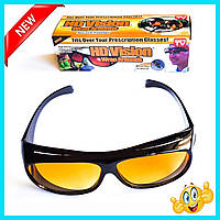 Солнцезащитные очки для вождения HD Vision Wrap Around! Акция