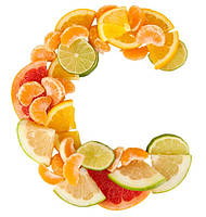 Витамин С – вся сила цитрусовых в одной таблетке
