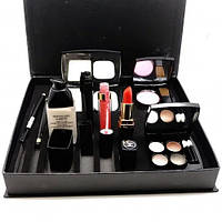 Набор декоративной косметики Chanel 9 в 1, подарочный набор Шанель! Акция