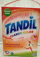 Стиральный порошок Tandil Color Classic 5,2 кг (80 стирок)