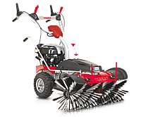 Садовая подметальная машина со щеткой Hecht 8101 BS h4tHecht8101bs, КОД: 1138431