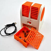 Портативный мини usb вентилятор Mini Fan HB 168 настольный! Акция