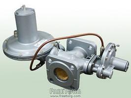 Регуляторы газа РДГ 50 н и другие