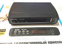 Тюнер Т2 OPERA DIGITAL HD-1004 DVB-T2 приставка, цифровое телевидение, Т2 приставка! Акция