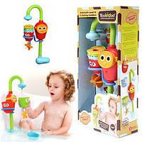 Развивающая игрушка для купания, для ванны Волшебный кран Baby Water Toys! Акция