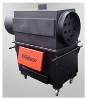 Генератор-печь горячего воздуха на дровах (50 кВт)