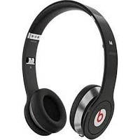 Наушники Monster Beats by Dr. Dre Studio ЧЕРНЫЕ! Акция